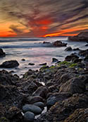 Pete Scifres Malibu Sunset 125px