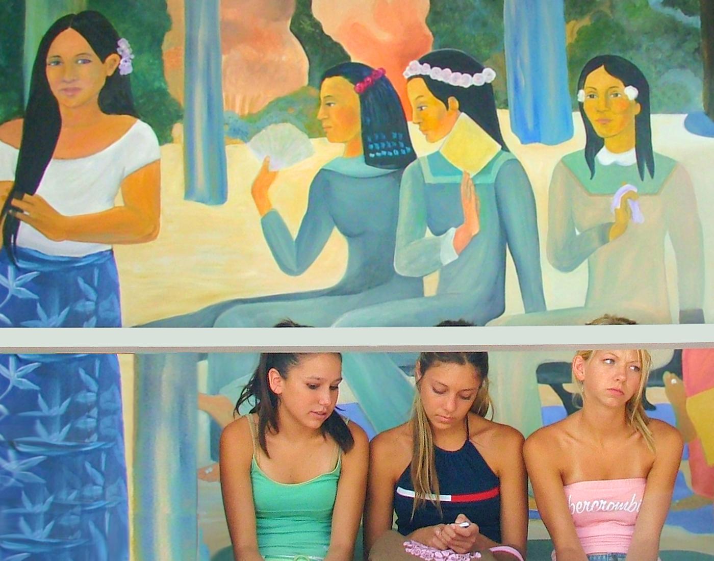 DCC-01Terese_Schwartz_1_Gauguins_Girls